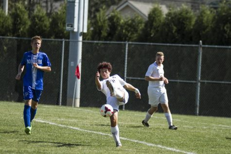 BOYS SOCCER BUILDS FOR 2018