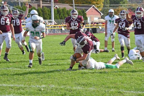 SLATERS TAKE BACK THE SLATE IN WIN AGAINST PEN ARGYL