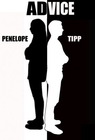 ADVICE WITH TIPP FINIGAN AND PENELOPE NYCE