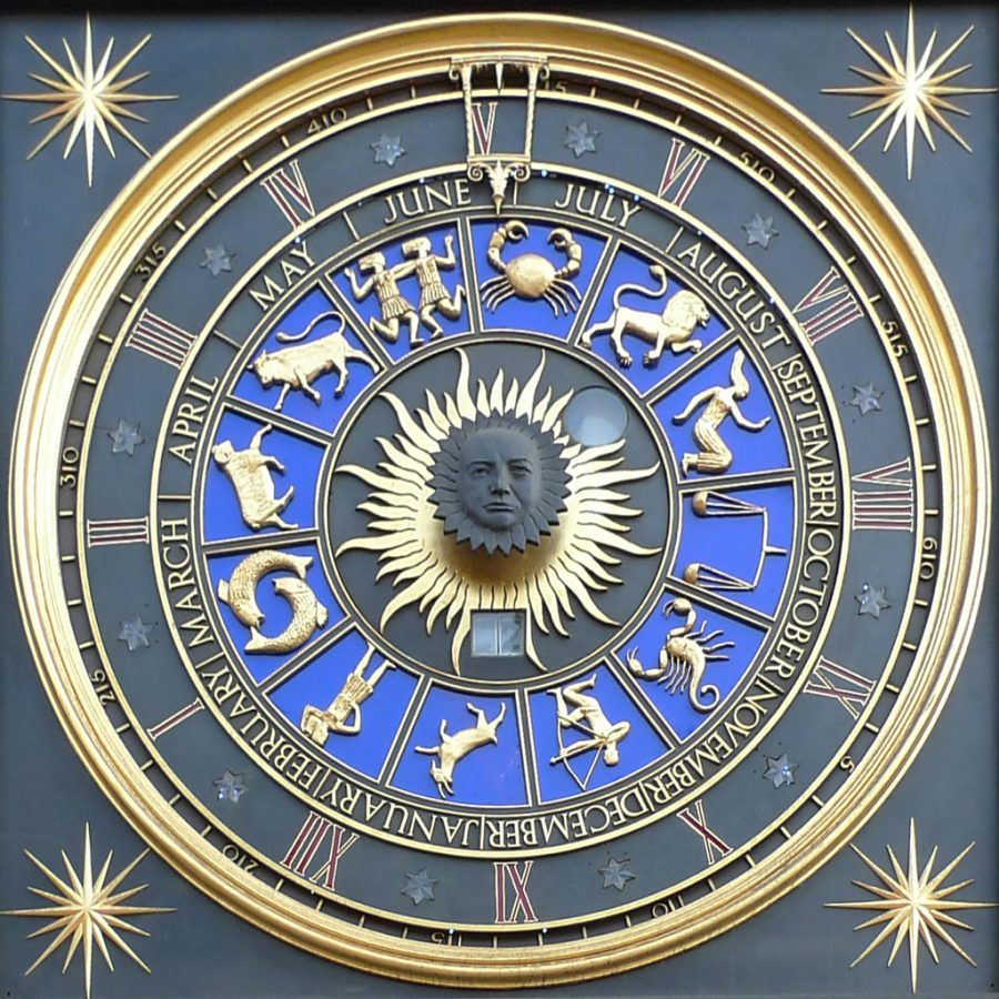 HOROSCOPES - YOUR SIGN AS A SUMMER SONG