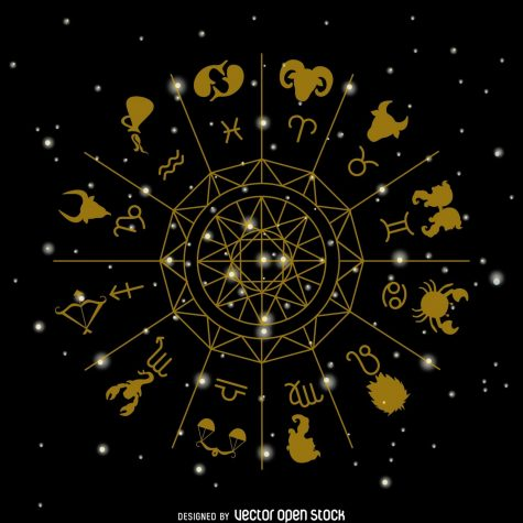HOROSCOPES – YOUR NEW YEARS RESOLUTION