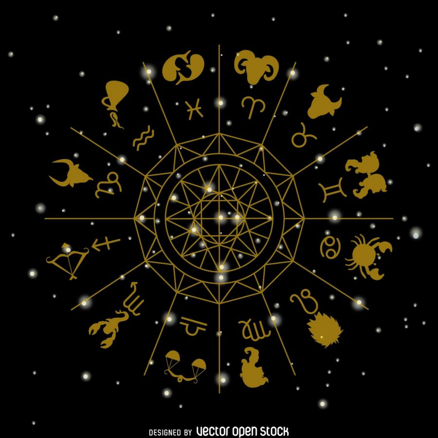 HOROSCOPES - YOUR NEW YEARS RESOLUTION