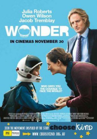 WONDER: AN INSPIRATION TO ALL