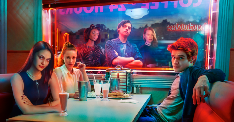 RIVERDALE MUST-BINGE -WATCH TV SHOW