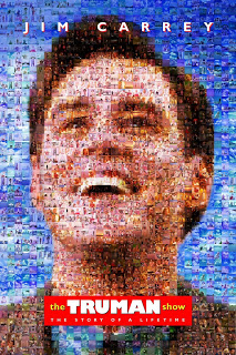 "OUR LIFE IN ""THE TRUMAN SHOW"""