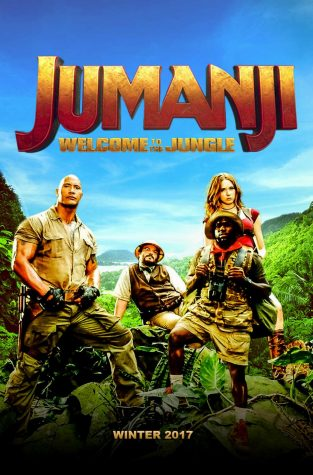 JUMANJI: AN ADVENTURE BROUGHT TO LIFE
