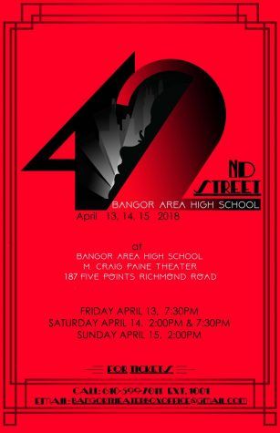 PIT ORCHESTRA CONTRIBUTES TO 42ND STREET