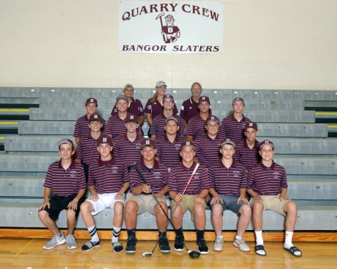 BOYS GOLF SWINGS OUT A GREAT SEASON