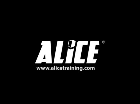 ALICE SYSTEM PREPARES BHS FOR THREATS