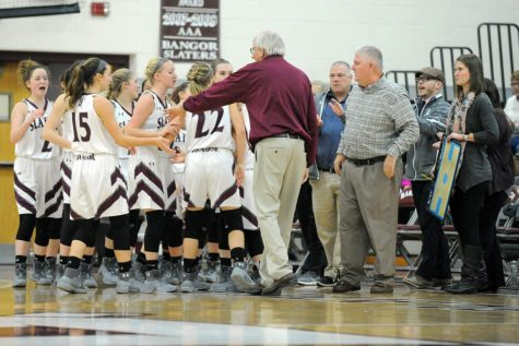 LADY SLATERS END SOLID SEASON