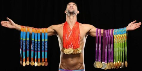 WHAT IT REALLY TAKES TO BE AN OLYMPIAN