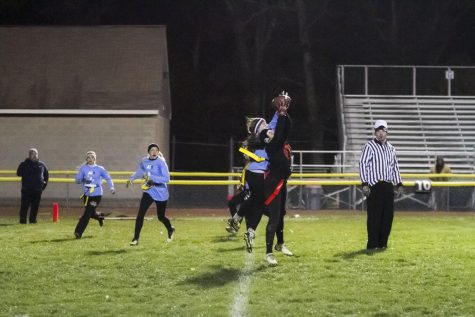 POWDERPUFF SLIDESHOW