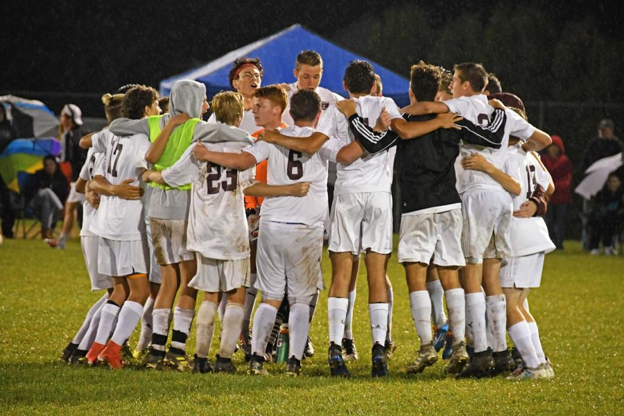 BOYS SOCCER SLIDESHOW