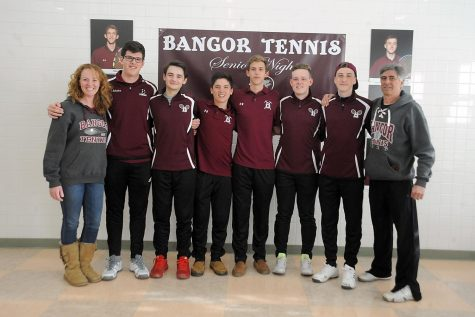 BOYS TENNIS SLIDESHOW