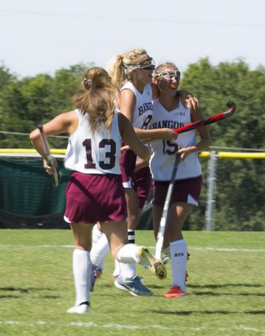 FIELD HOCKEY SLIDESHOW