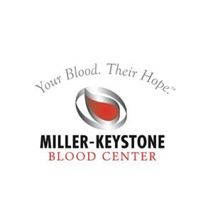 MILLER KEYSONE BLOOD DRIVE WAS A SUCCESS