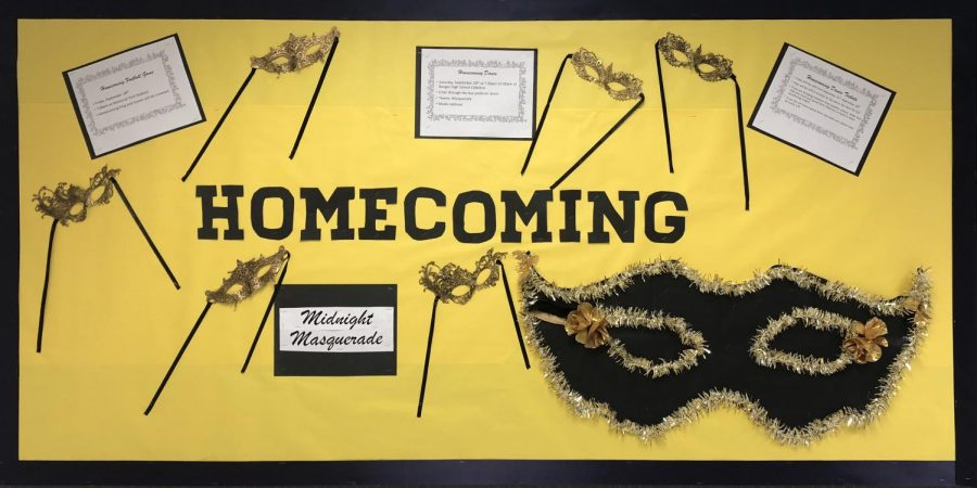 HOMECOMING: BEHIND THE SCENES