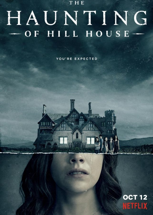 THE HAUNTING OF HILL HOUSE: A THRILLING HIT