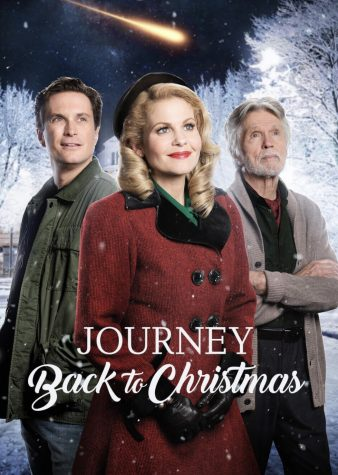 "EXPERIENCE THE MAGIC OF HALLMARK'S ""JOURNEY BACK TO CHRISTMAS"""