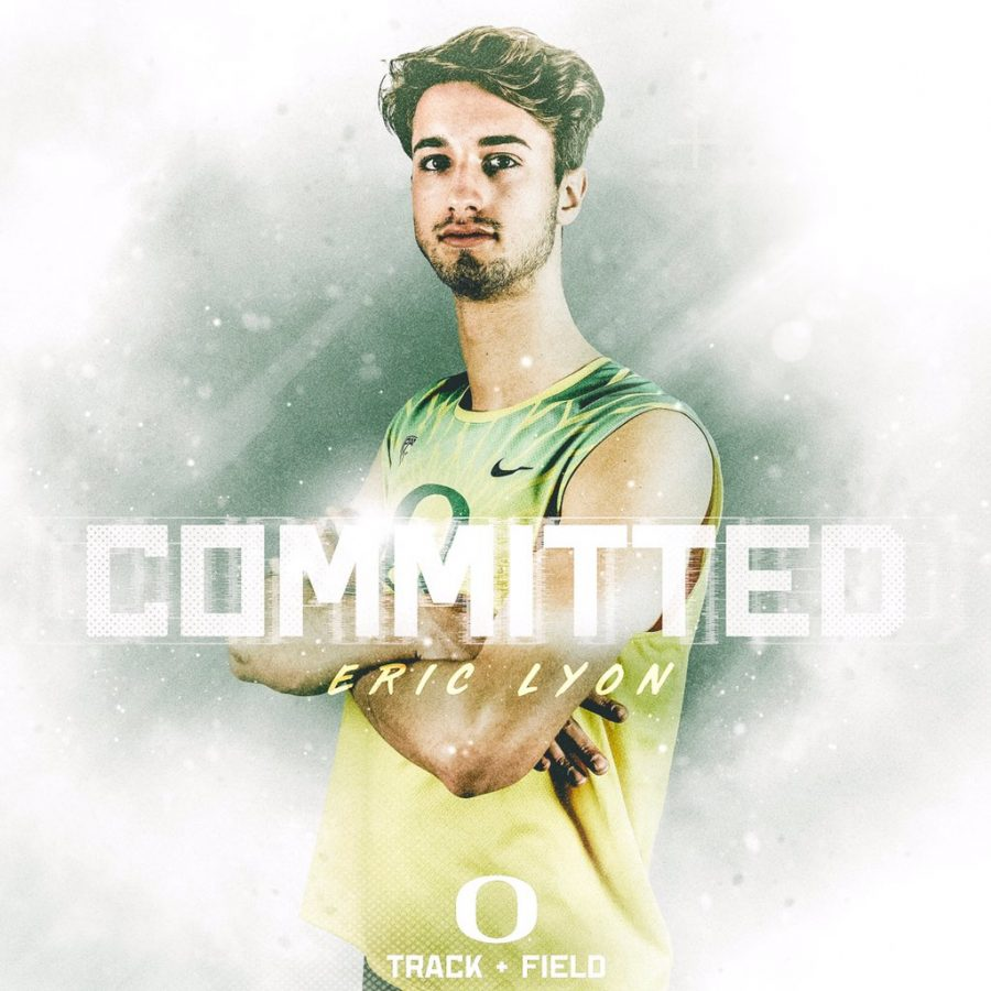 LYON TO BECOME DUCK, SOAR AT OREGON