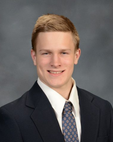 JAKE ANDERSON: MOST LIKELY TO BE THE NEXT CAPTAIN AMERICA