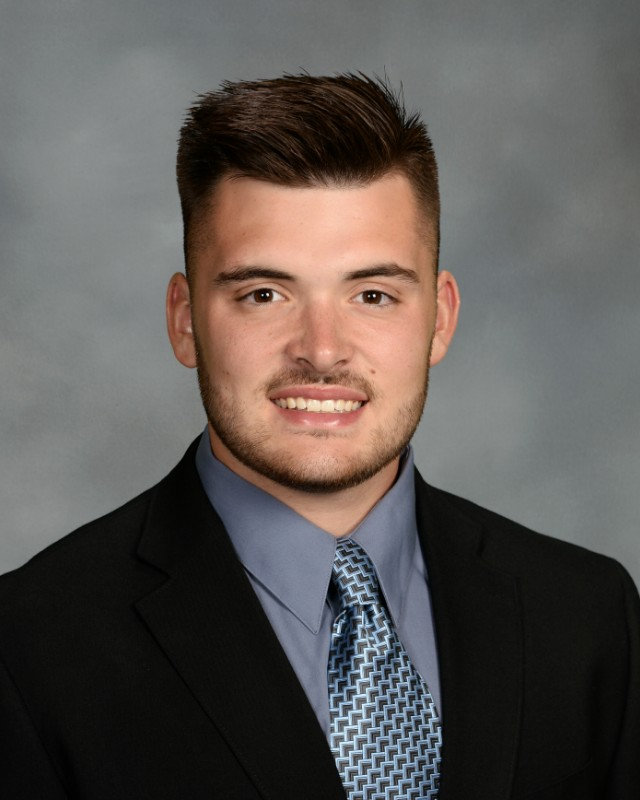 2018-2019--SETH DIORIO: MOST LIKELY TO BE THE NEXT TROY BOLTON