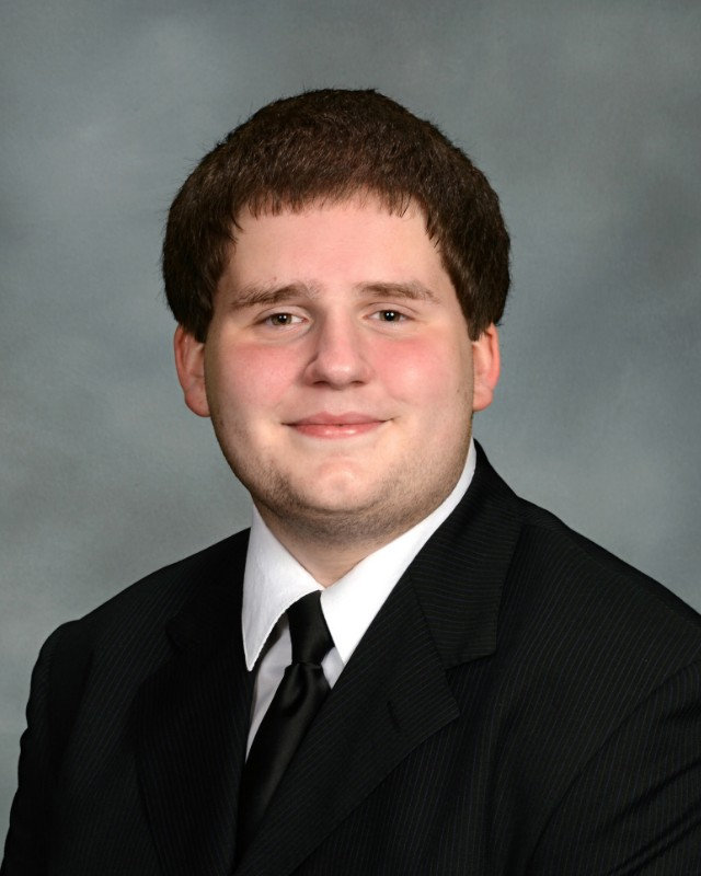 AARON HECKMAN: MOST LIKELY TO BOWL A PERFECT GAME