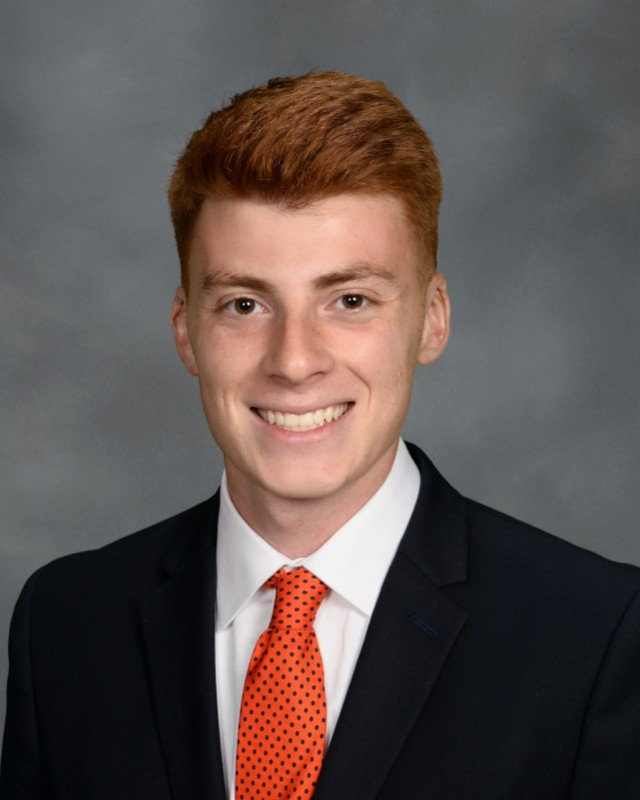 NICK MAZELLA: MOST LIKELY TO BLOCK A GOAL FROM RENALDO