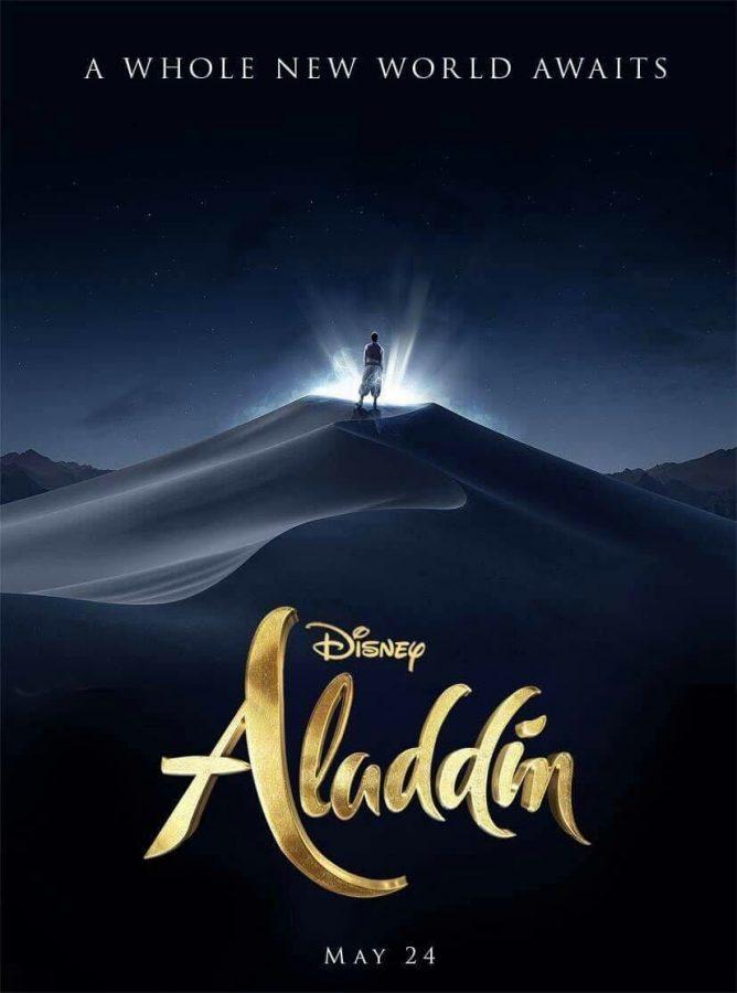 ALADDIN (May 23)