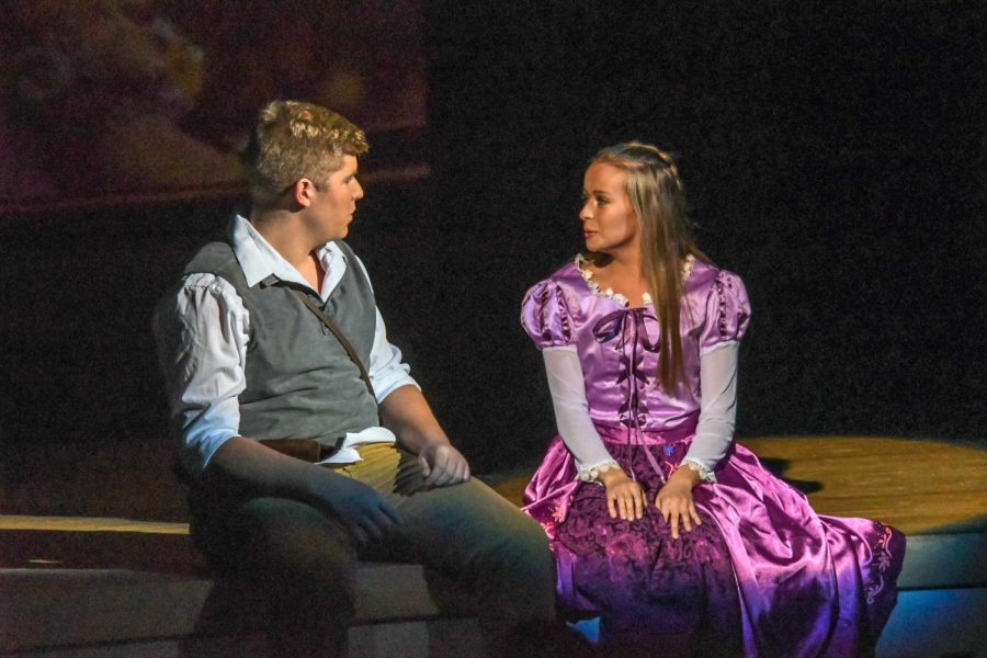 AT+LAST+THEY+SEE+THE+LIGHT+%0A%0AJohn+Rocco+and+Brooke+Reister+kick+off+Disney+Night+with+their+heartwarming+rendition+of+the+%E2%80%9CTangled%E2%80%9D+favorite+%E2%80%9CAt+Last+I+See+The+Light.%E2%80%9D+%0A%0AThe+Chamber+Choir+performers+participated+in+the+event+to+fund+their+trips+and+musicals%2C+and+also+to+bring+joy+to+the+onlooking+families.++