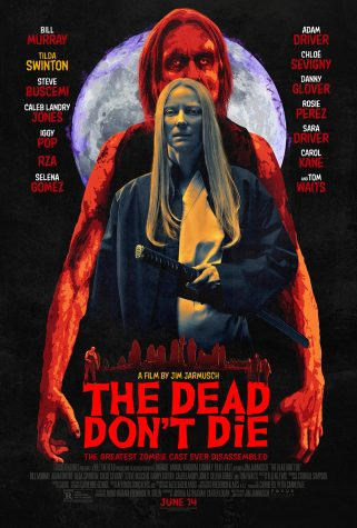 THE DEAD DON'T DIE (June 14)