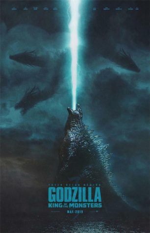 GODZILLA: KING OF THE MONSTERS (May 31)