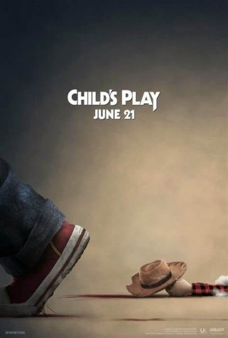 CHILD'S PLAY (JUNE 21)