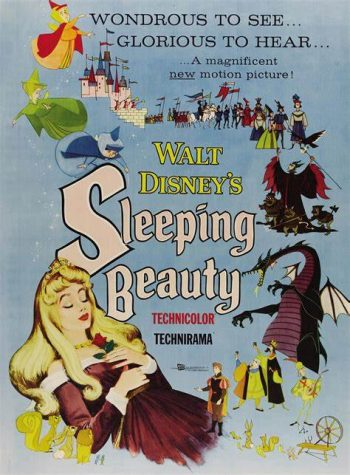 CLASSIC REVIEW: SLEEPING BEAUTY (1959)